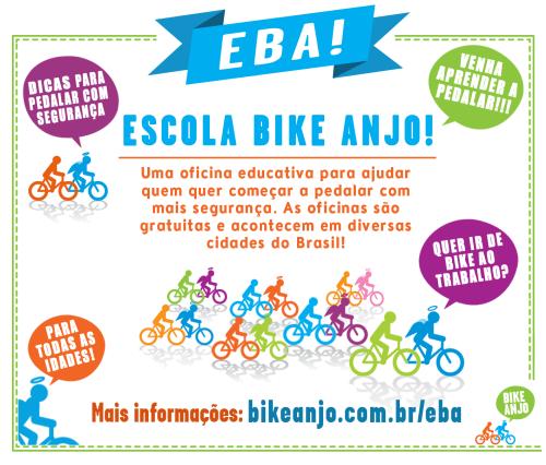 Flyer EBA Brasil