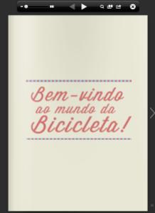 ISSUU - Cartilha Bike Anjo