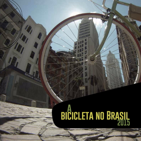 Capa a Bicicleta no Brasil